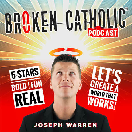 Broken Catholic Podcast